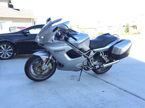 2004 Ducati ST3 -  Pleasant Grove, UT #0201712497 Oncedriven