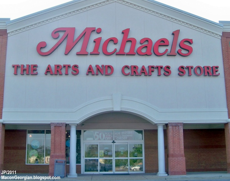 arts & crafts michaels stores this where I but most of my crafting supplies love this store.