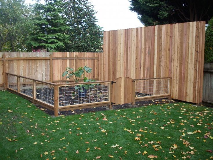 Fenced In Garden Design cant wait to have a huge vegetable garden enclosed raised beds perhaps Find This Pin And More On Garden Design