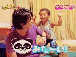 image Matsujun Cute!!
