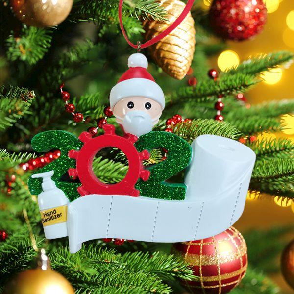 Christmas Hot Sales 2020 Dated Christmas Ornament In 2020 Christmas Ornaments Christmas Ornaments Sale Diy Christmas Ornaments