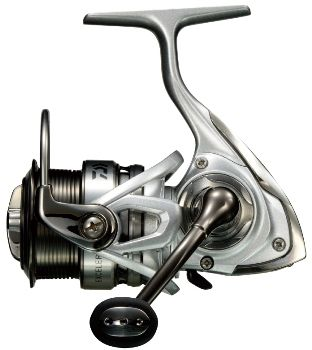 """""""EXCELER Daiwa reels Spinning fishing reel Japan , small lot order available"""""""