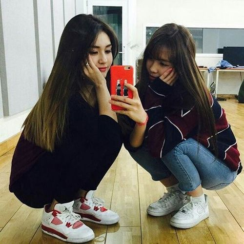 ioi and somi image