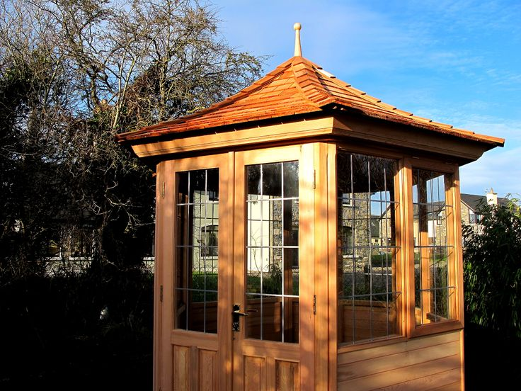 Garden Summerhouses from Victorian Garden Buildings