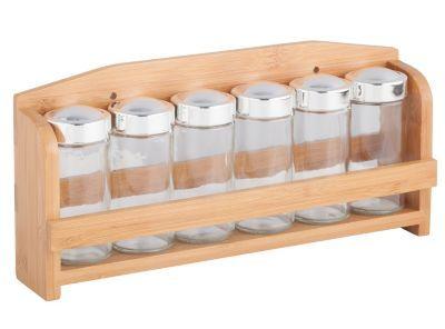 25 melhores ideias sobre especieros de madera no - Como hacer un especiero ...