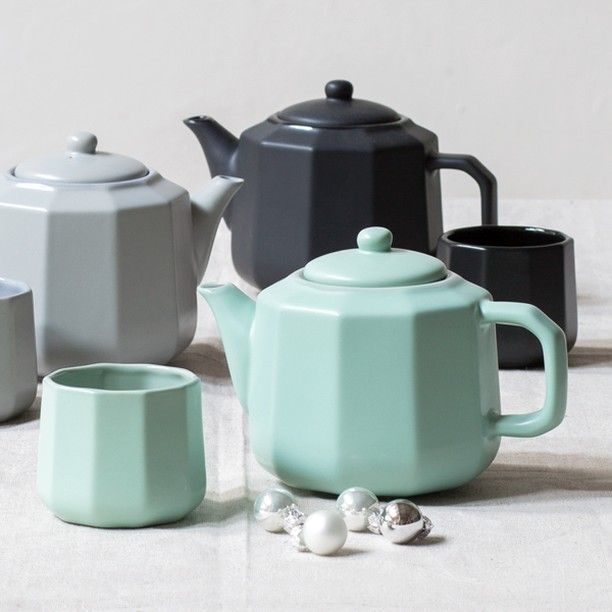 """""""A hot cup of tea should always be enjoyed in the presence of great company,"""" Clara always says. Price per item from DKK 12,90 / SEK 17,90 / NOK 16,60 / EUR 1,84 / ISK 298 / GBP 1.74"""