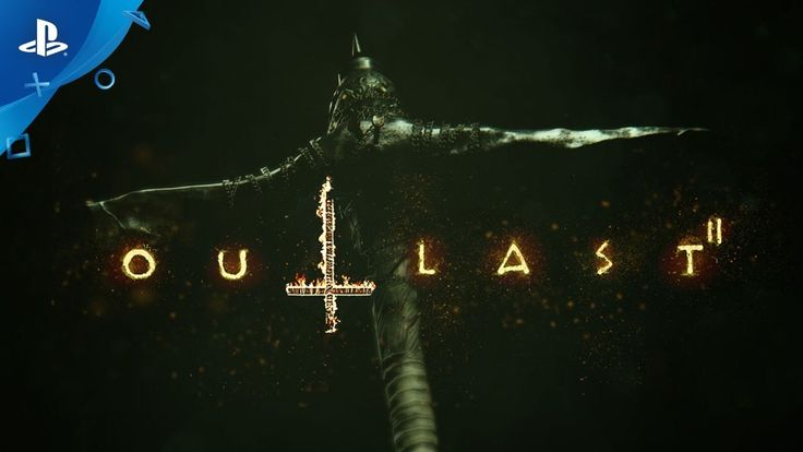 [Video] Outlast 2 - Launch Trailer | PS4 #Playstation4 #PS4 #Sony #videogames #playstation #gamer #games #gaming
