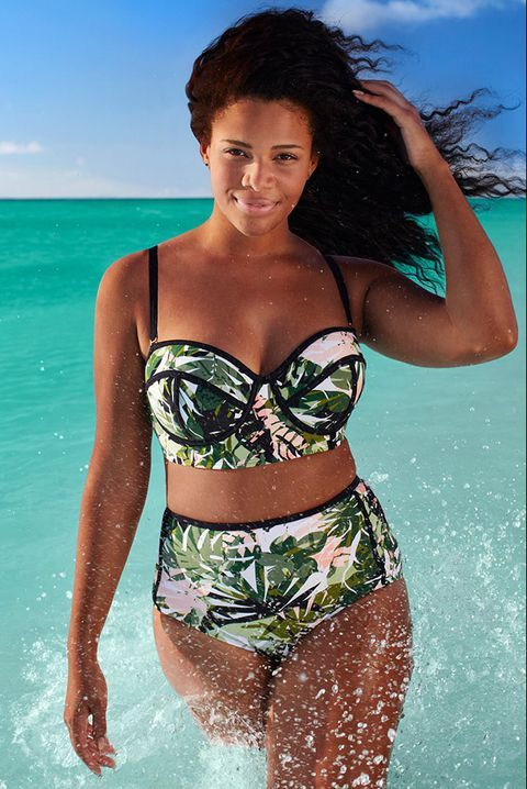 bf4c456dc6 The Best Bathing Suits for Every Style | Summer styles | Swimsuits ...