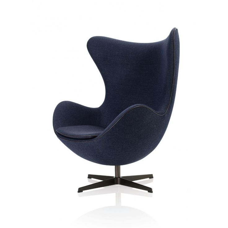 Fritz Hansen Egg Chair / Das Ei Armchair LIMITED EDITION