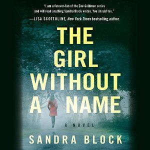 The+Girl+Without+a+Name+by+Sandra+Block+(Audiobook)