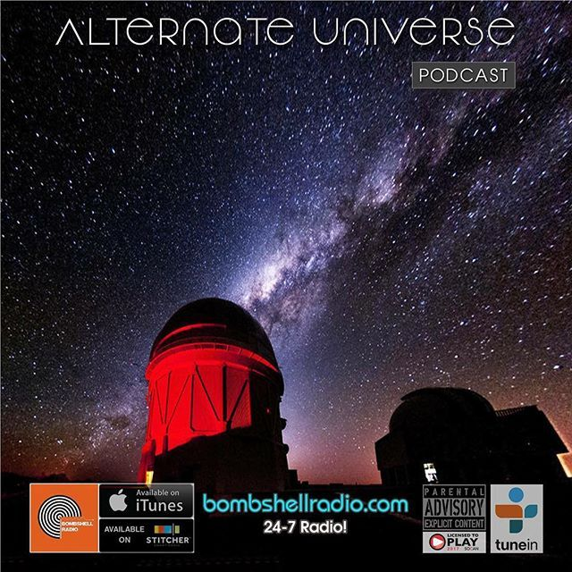 #AlternateUniverse #indierock #BombshellRadio #alternative #rock #Classics #Radioshow  Bombshell Radio Alternate Universe Today 12:00pm-2:00pm EST bombshellradio.com  Lots of people digging the alternative lately so today's alternate universe is very request based. Collective Soul for Emily Violent Femmes for Michelle the head and the heart for Amanda and Olivia incubus for Angie and Michael Jackson for Adam. Plus I'll be checking in weekly with what I called the universal question when I…