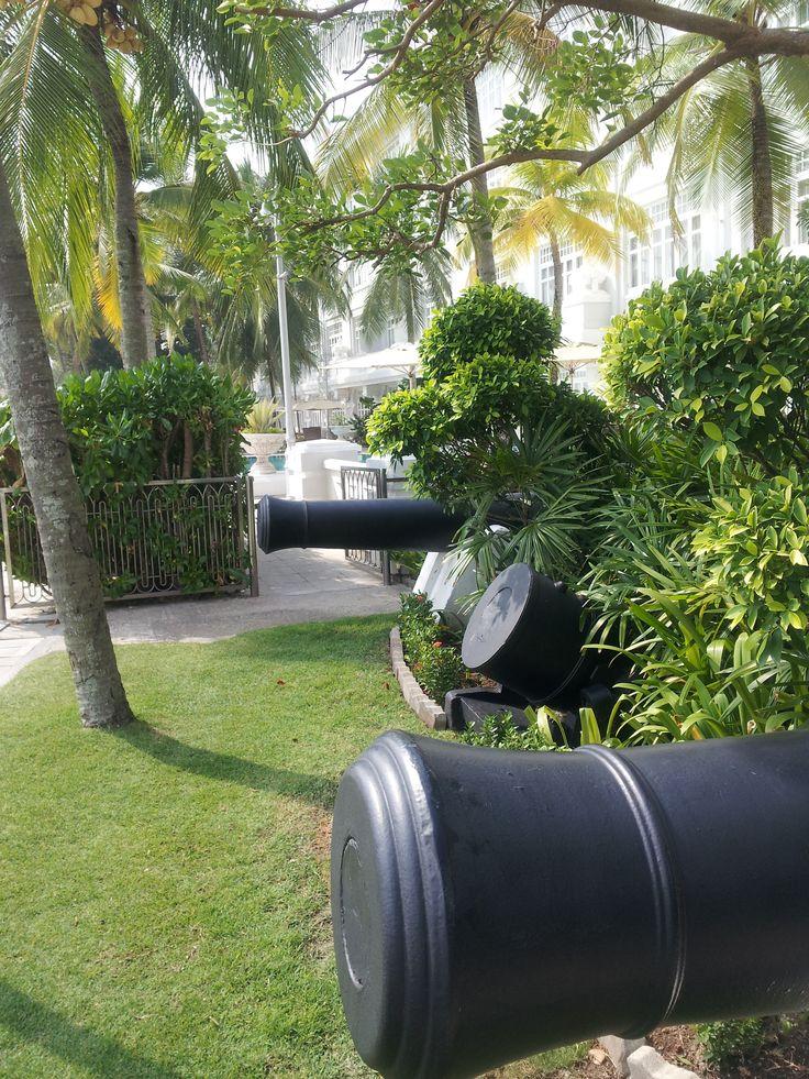 Canon at E & O Hotel