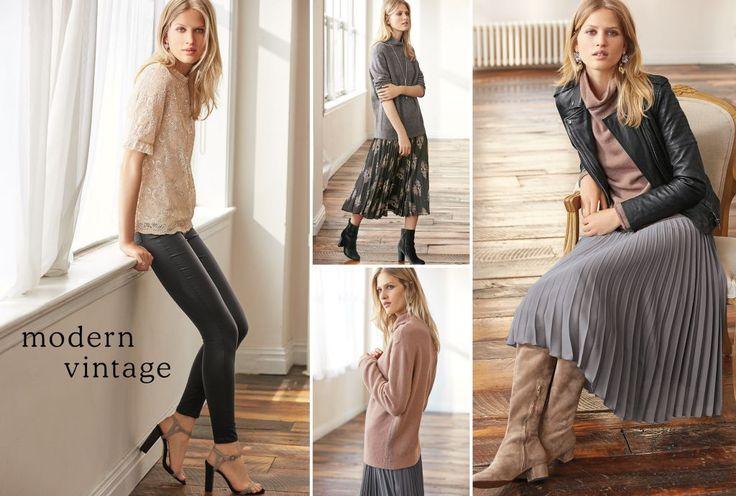 Modern Vintage | Smart Looks & Workwear | Women | Next: United States of America