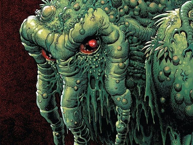 Who Is Man-thing?! Official Marvel Trailer Explanation! - Video --> http://www.comics2film.com/who-is-man-thing-official-marvel-trailer-explanation/  #StaffPicks