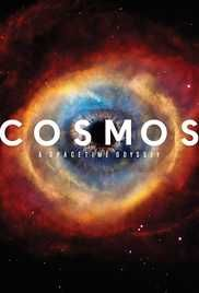 Cosmos: A Spacetime Odyssey Poster