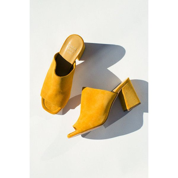 1000  ideas about Mustard Shoes on Pinterest | Vintage shoes ...