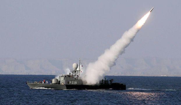 Tensione Iran Usa: navi da guerra di Teheran dirette negli Stati Uniti
