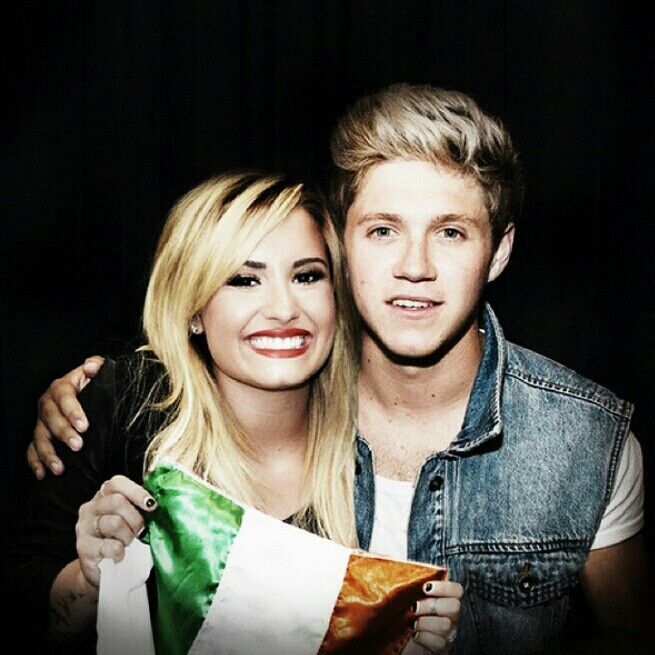 popstoptv niall and demi dating