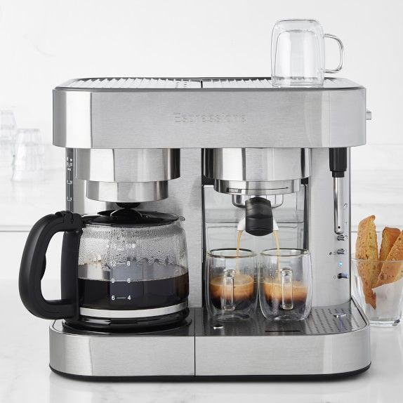 Enjoy Exclusive For Breville Bes880bss Barista Touch Espresso Machine Brushed Stainless Steel Manufacturer S Warranty Knock Box Mini Online Bestsellersout In 2020 Espresso Machine Breville Espresso Machine Breville