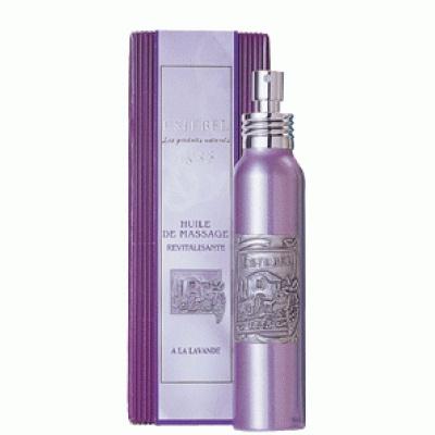 Estebel Lavender Massage oil 200ml
