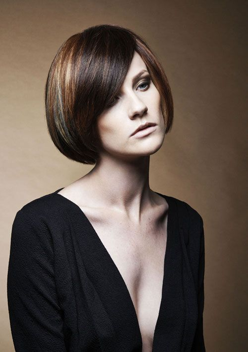 Caschetto 2015 Tagli Capelli Autunno Inverno Collezione Allure Yoshiko Hair