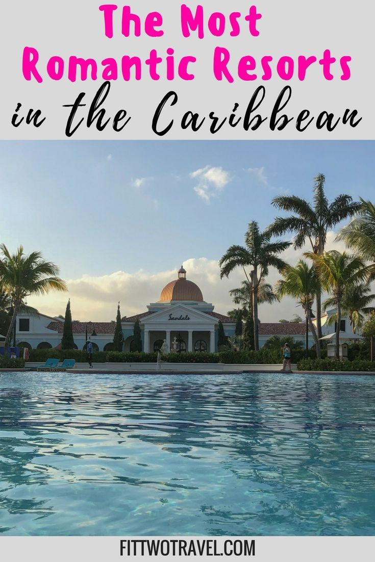 Adult caribbean travel