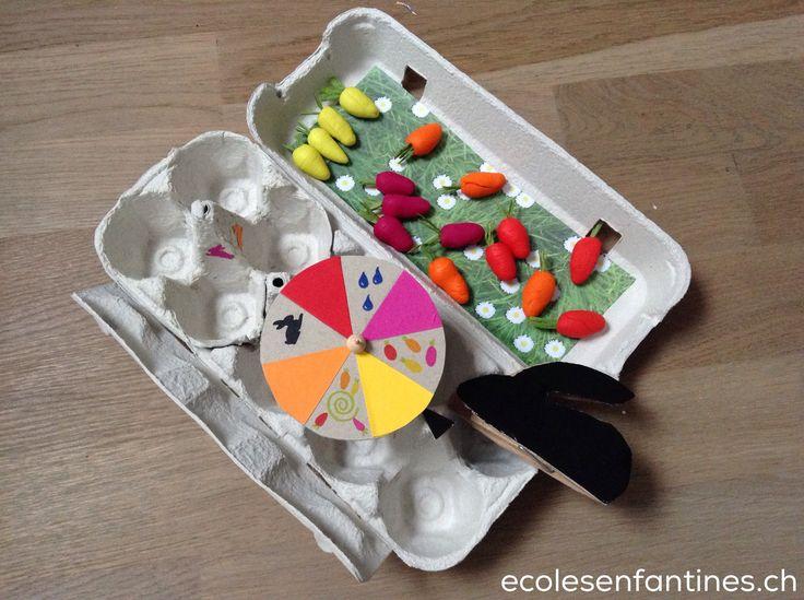 155 best Jeux pour enfants images on Pinterest Montessori
