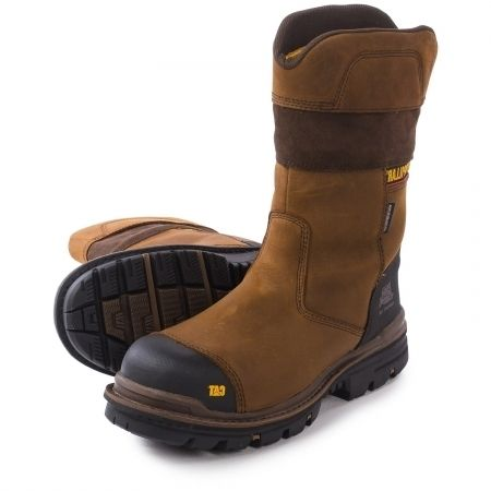 Elegant Cheap Work Boots For Men Pictures