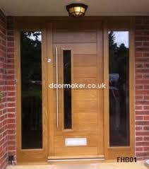 Image result for clear glass side front door panels reviews