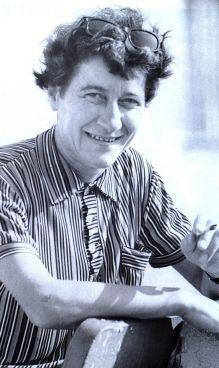 Galgóczi Erzsébet, író