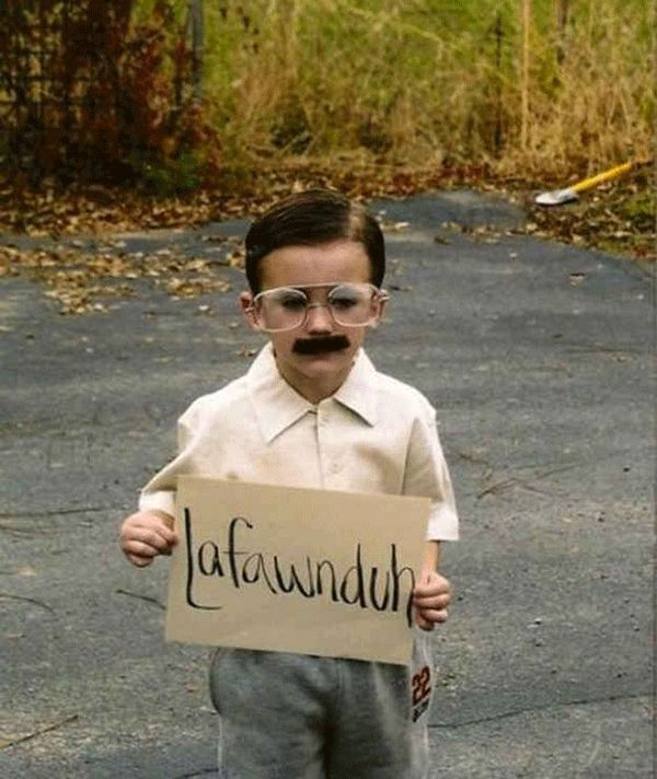 the most awesome halloween costumes for kids based on movies and television - Funniest Kids Halloween Costumes