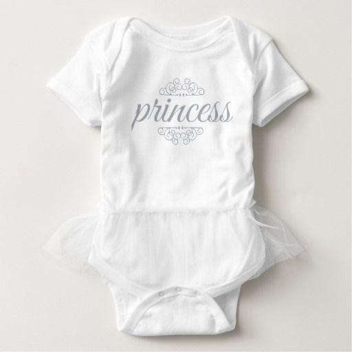 Princess - grey