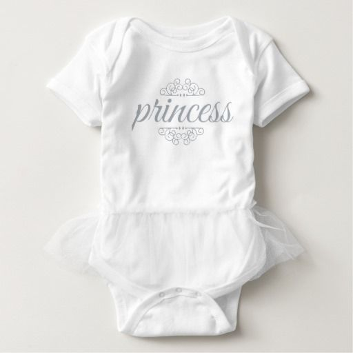 Princess - grey