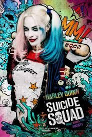 Image result for suicide squad cast harley quinn