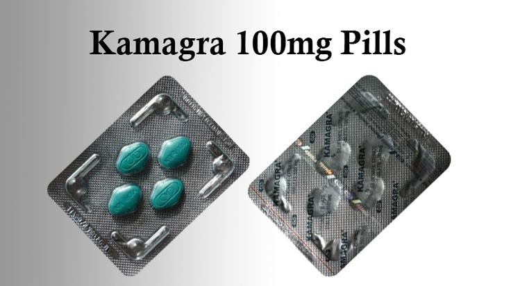 #Kamagra #100mg is indicated for the treatment of erectile dysfunction.