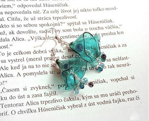 Balka / Alica v krajine zázrakov III. (Húseničiak)