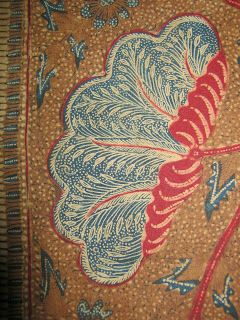 The Batik Blog : (Attempted) Inventory of Exctinct Peranakan Batik Tulis of the Dutch East Indies and Java Island