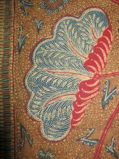 The Batik Blog : (Attempted) Inventory of Exctinct Peranakan Batik Tulis of the Dutch East Indies and Java Island
