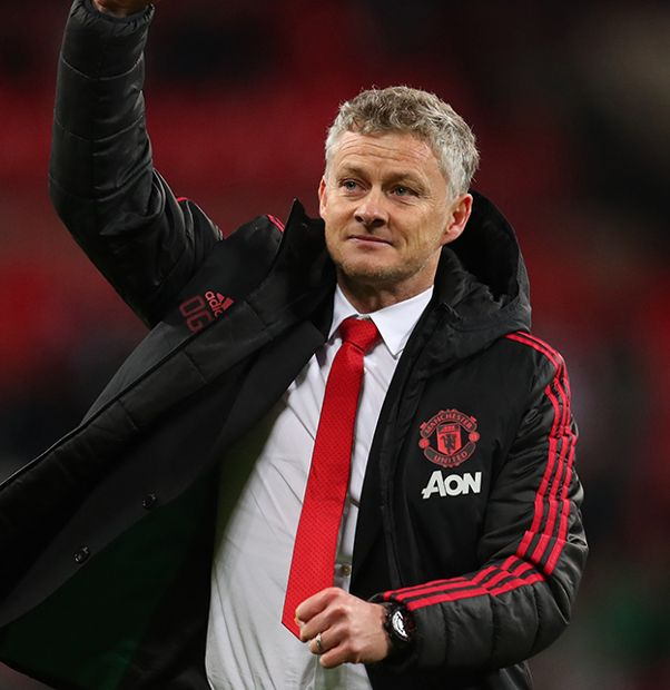 Solskjaer It S Not About Him Life In Norway Ole Gunnar Solskjaer Manchester United Football Club Manchester United Coach