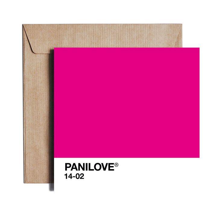 PIESKOT Kartka walentynkowa Panilove #ladnerzeczy #targirzeczyladnych #ladnerzeczydziejasiewinternecie #polishdesign #design