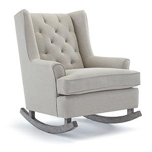 Chairs   Wing Back   PAISLEY   Best Home Furnishings