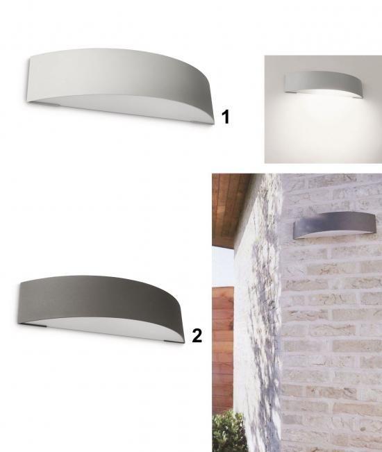 Svietidlá.com - Philips - Patch - Záhradné svietidlá - Moderné - svetlá, osvetlenie, lampy, žiarovky, lustre, LED
