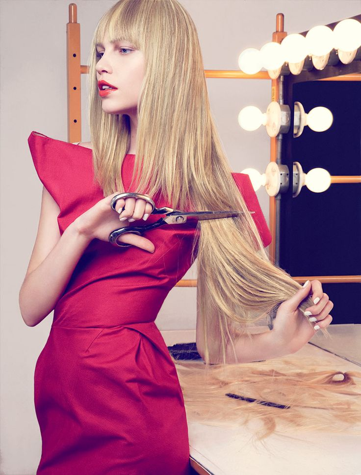 Best Hair Images On Pinterest Sew Accessories And Wardrobes - Hair style change photo effect