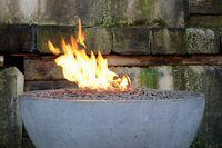 How to Make Gel Fuel Fire Bowls | eHow