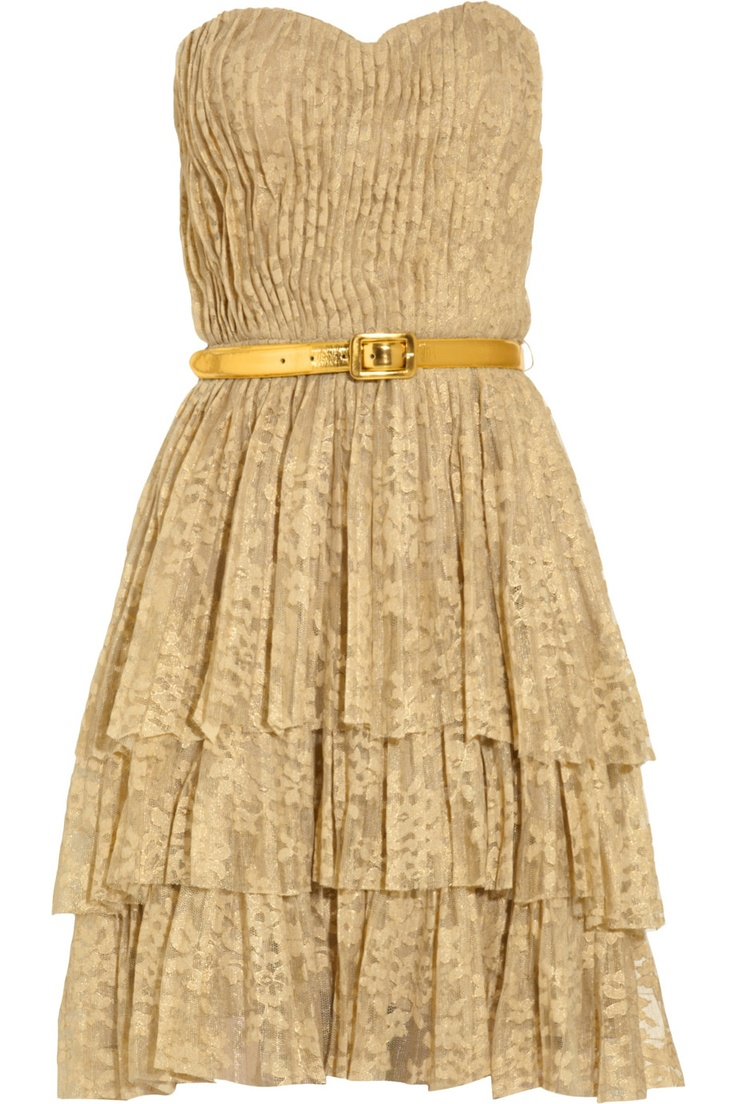 Robert Rodriguez: Cowgirl Boots, Belts Tiered, Robert Rodriguez, Rodriguez Belts, Bridesmaid Dresses, Country Dresses, Cowboys Boots, Tiered Lace, Lace Dresses