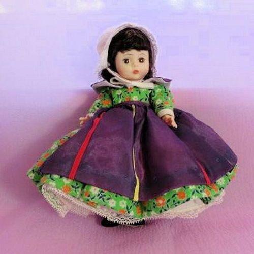 Madame Alexander Canada Doll #unitedsellers