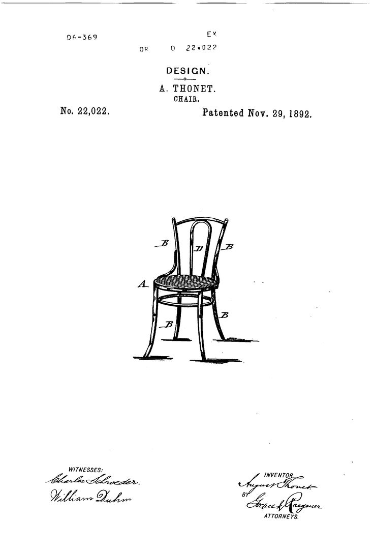 simplified 18 patent