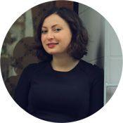 #dclass conference · Berlin - Milena Glimbovski - manchmal muss man kreative und ein bisschen dreist sein, um an die richtigen Kontakte zu kommen.