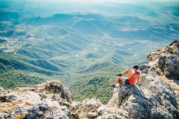 Wandern in Sardinien – 9 Touren | Bergwelten