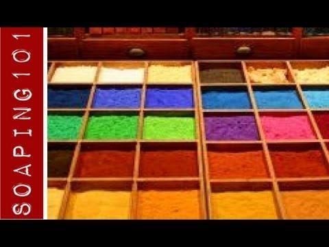 161 best soap - colorants images on Pinterest | Soap colorants ...